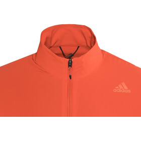 adidas Supernova STM Jacket Men hi-res red